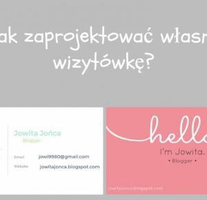 Yovita: Jak zaprojektować własną wizytówkę? Poradnik krok po kroku.