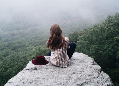 21 niematerialnych rzeczy, które dało mi blogowanie