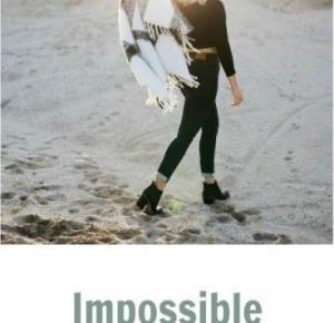 Impossible - Wattpad