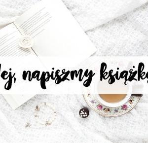 Blog: Hej, napiszmy książkę!