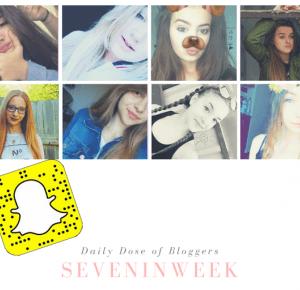 Seveninweek - Yulstyle