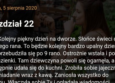 rozdział 22