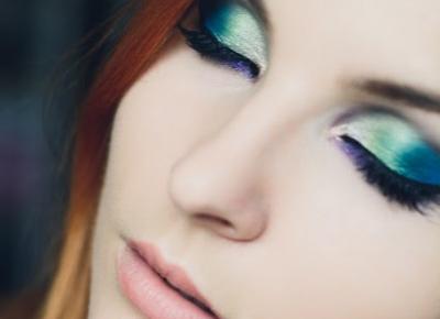 Witajcie! :)  | Babski żywioł - makijaż, fotografia