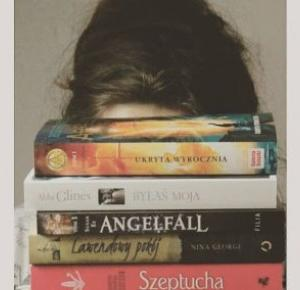 Book Haul #2