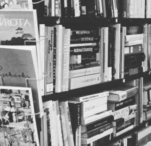 Strażnicy Postaci, czyli Autorski Book Tag!