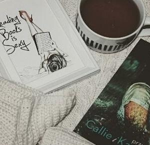 Miłość wiele znaczeń moim jest książka : Przypadki Callie i Kaydena- Recenzja