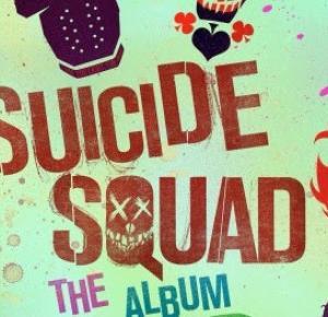 Suicide Squad -Oddział Samobójców!