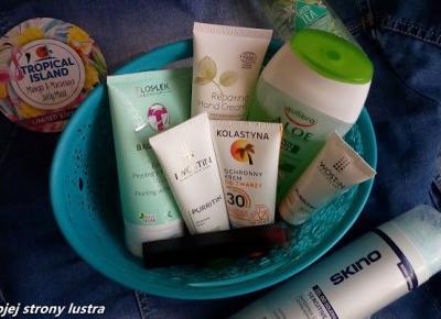 Nowości maja | Z mojej strony lustra - blog kosmetyczny