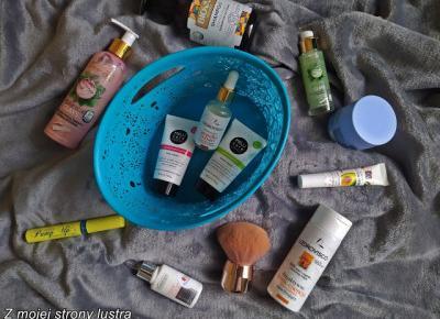 Nowości października | Z mojej strony lustra - blog kosmetyczny
