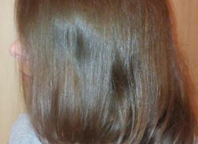 Z mojej strony lustra: Włosy w październiku