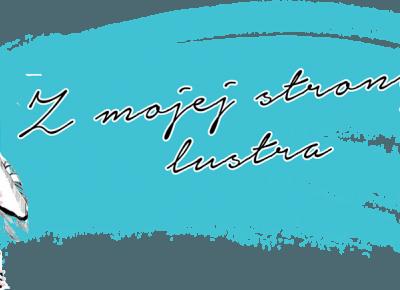 Z mojej strony lustra: Liebster Blog Award