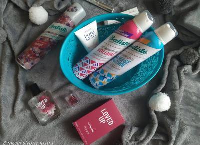 Nowości lutego | Z mojej strony lustra - blog kosmetyczny