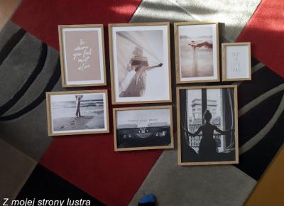 Odmień swoje wnętrze z Poster Store! | Z mojej strony lustra - blog kosmetyczny