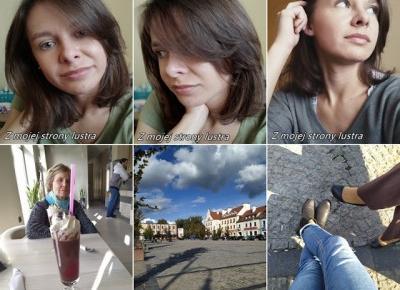 Co się działo w październiku? | Z mojej strony lustra - blog kosmetyczny