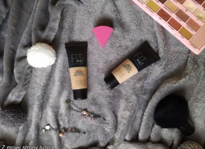 #BLOGERKIPOLECAJĄ Kosmetyki, do których wracam, czyli moje KWC! | Z mojej strony lustra - blog kosmetyczny