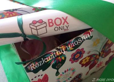 Z mojej strony lustra: Box Only You