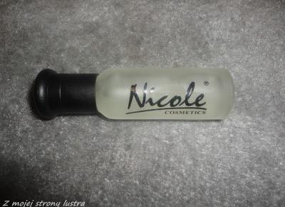 Perfumy Nicole nr 118 (kat. świeże) | Z mojej strony lustra - blog kosmetyczny