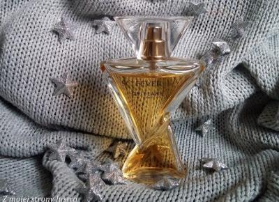 Z mojej strony lustra: Woda perfumowana So Fever Her od Oriflame - recenzja