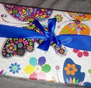 Z mojej strony lustra: Mój pierwszy box, czyli Only You