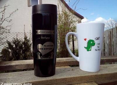 Propozycje prezentów dla zwierzolubów z MyGiftDNA.pl | Z mojej strony lustra - blog kosmetyczny