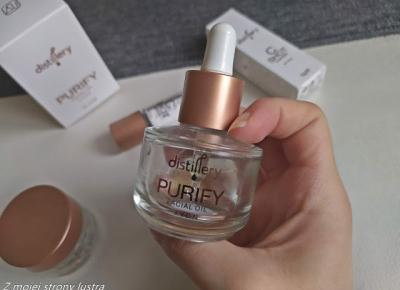 Kosmetyczna piątka na szóstkę! #11 | Z mojej strony lustra - blog kosmetyczny