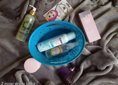 Nowości czerwca | Z mojej strony lustra - blog kosmetyczny
