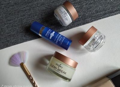 HotNotyAvon: Serum przeciwzmarszczkowe z retinolem Anew Clinical + nowa linka kosmetyków wegańskich Distillery | Z mojej strony lustra - blog kosmetyczny