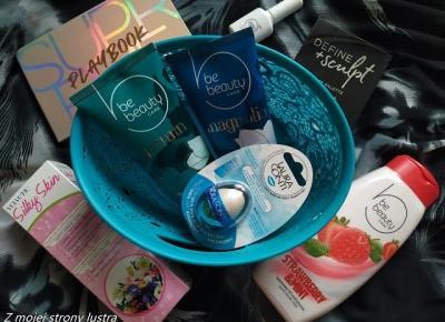 Nowości listopada | Z mojej strony lustra - blog kosmetyczny