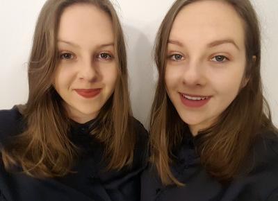 Kim są bliźniaczki?  | Z naciskiem na szczęście