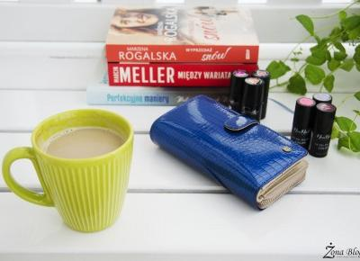 Zona Bloguje - swiat okiem kobiety: 5 pomyslow na prezent dla mamy
