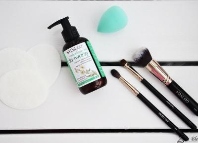 Zona Bloguje - swiat okiem kobiety: Naturalne oczyszczanie z Sylveco