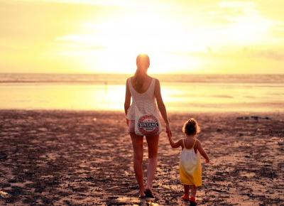 Samotna matka-bohaterka czy ofiara? | Z pamiętnika Zołzy