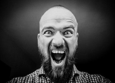 Czego boją się mężczyźni? | Z pamiętnika Zołzy