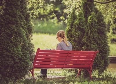 Samotna matka | Z pamiętnika Zołzy