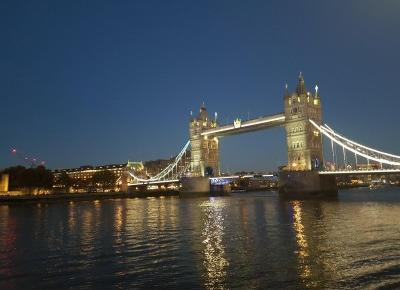 Londyn, niezapomniana przygoda | Z pamiętnika Zołzy