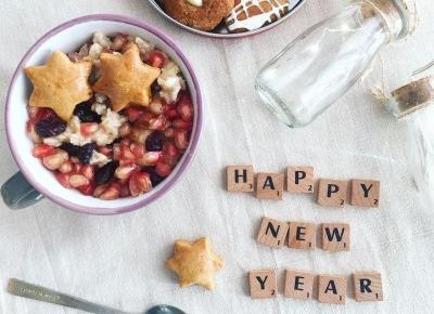 Nowy Rok, nowa ja? | Z pamiętnika Zołzy