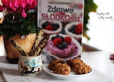 Zwykłej Matki Wzloty i Upadki: Zdrowe słodkości, czyli jak zaangażować męża w kuchni