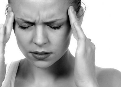 8 skutecznych, domowych  sposobów na ból głowy!!!