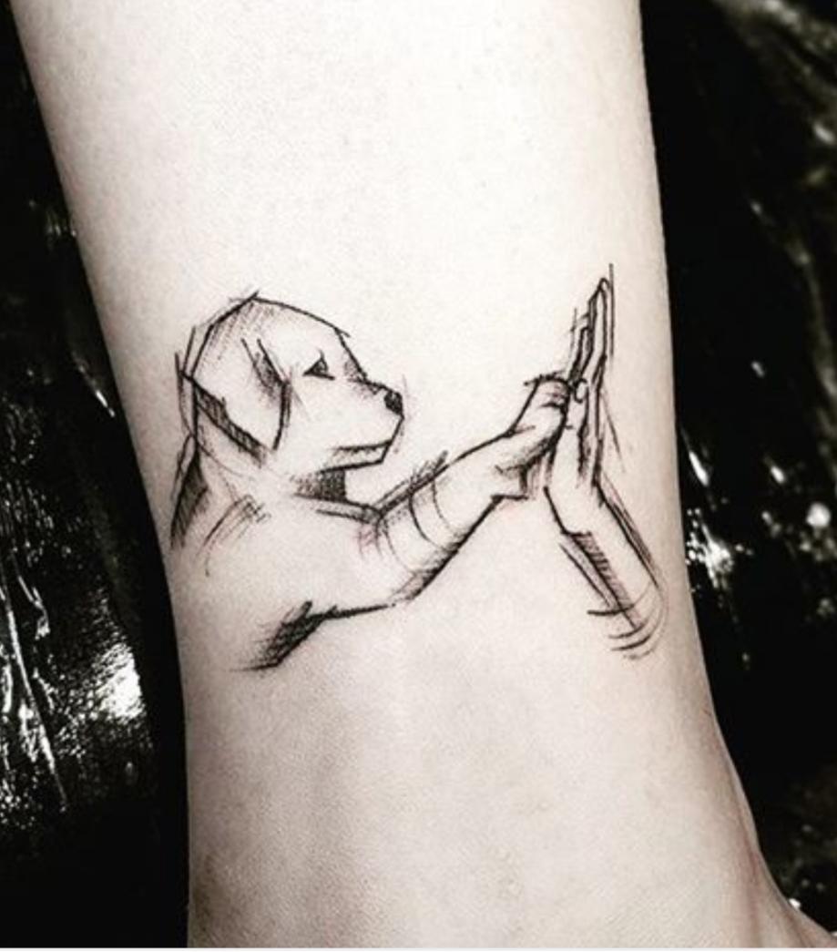 Pomysłów Na Tatuaż Cz3