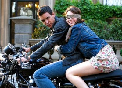 NAJLEPSZE FILMY ROMANTYCZNE KTÓRE MUSISZ ZNAĆ!