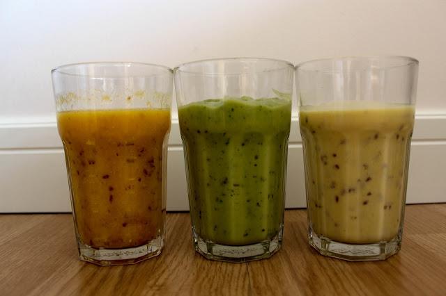 Afaik: Healthy Food!