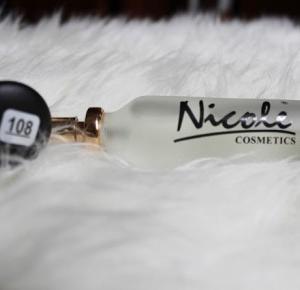 Afaik: Nicole