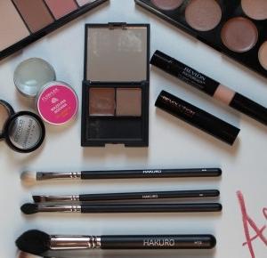 Afaik: 5 codziennych kosmetyków