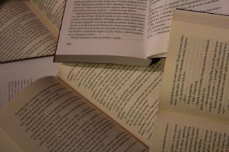 My world in small box: Książki, które musisz przeczytać