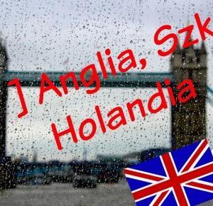 My world in small box: [ trip ] Anglia, Szkocja i Holandia