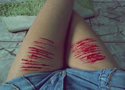 Samobójstwo - desperacja sprowadzająca się do ostatecznego końca.           -           Oczami                                                                           Wyobraźni