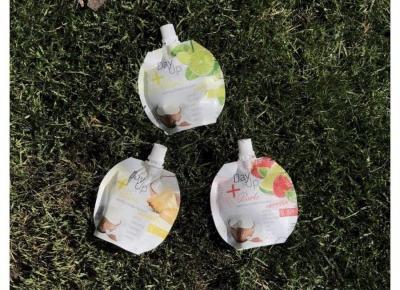 """Joneta  💄 on Instagram: """"Hej kochani ☀️ W ten piękny wiosenny dzień, chciałabym poinformować was ze już dzisiaj do lidla wjechały 3 nowe orzeźwiające smaki od…"""""""