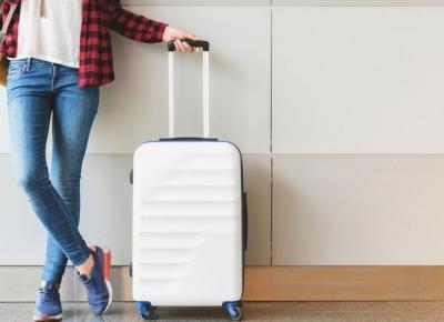 5 sposobów na szybkie spakowanie się na wycieczkę lub wyjazd!