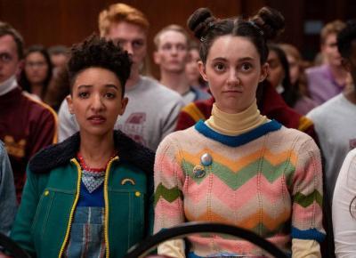 Najważniejsze premiery Netflixa na 2021 rok