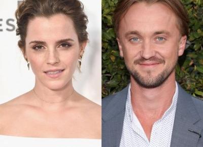 Emma Watson i Tom Felton jednak są parą? Fanki nie mają co do tego wątpliwości. Aktor opublikował wymowne zdjęcie